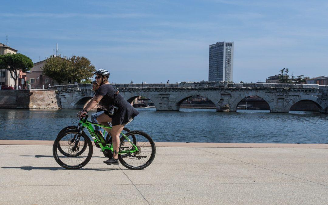 Turismo responsabile con le Ebike eco-friendly