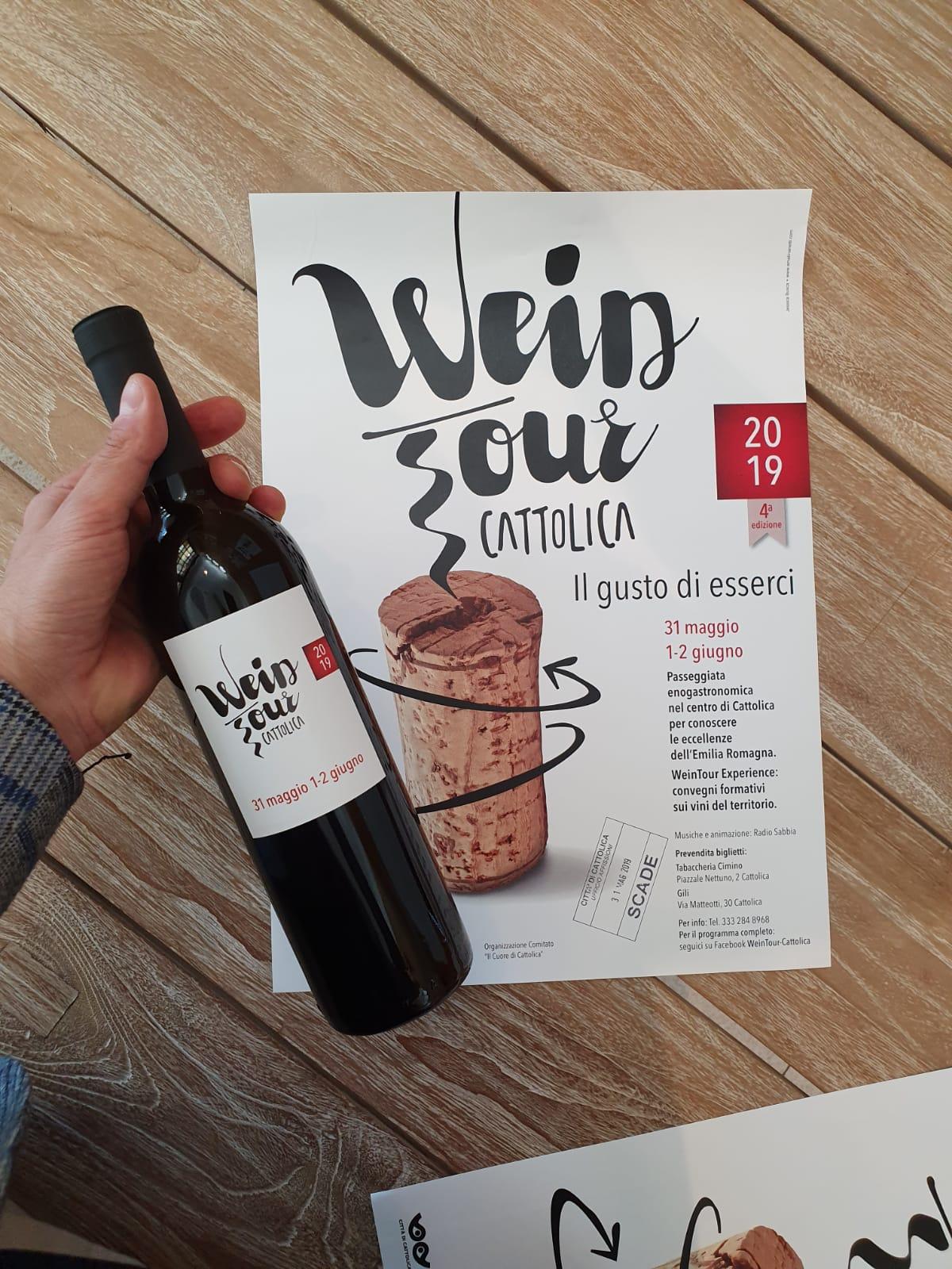 Cattolica Wein Tour