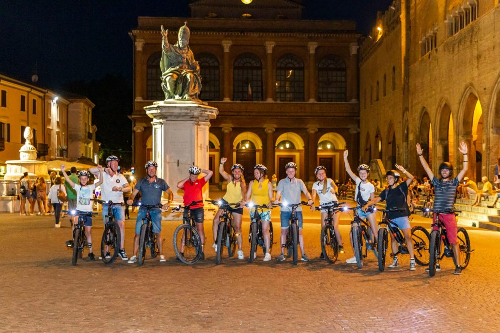 Noleggio di e-Bike