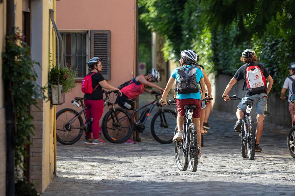Assicurazione e targa non obbligatorie per le e-Bike