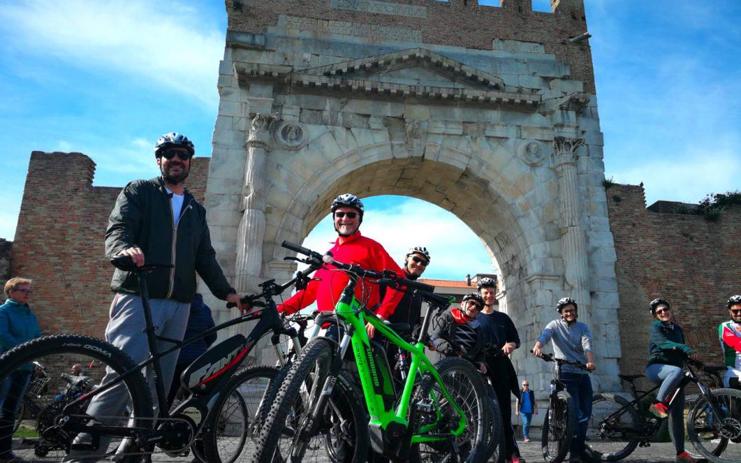 9 buoni motivi per usare una e-bike