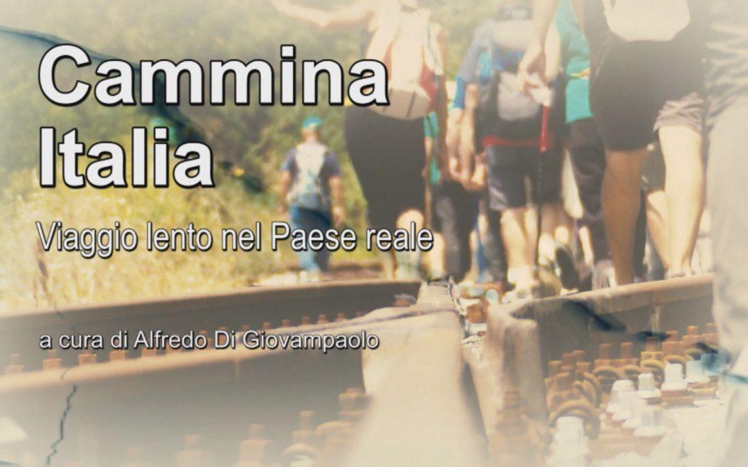 Emotion bike nella puntata di Rai News 24 'Cammina Italia' dedicata al turismo a Rimini