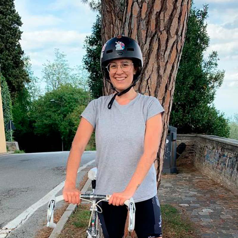 Giorgia Agostini