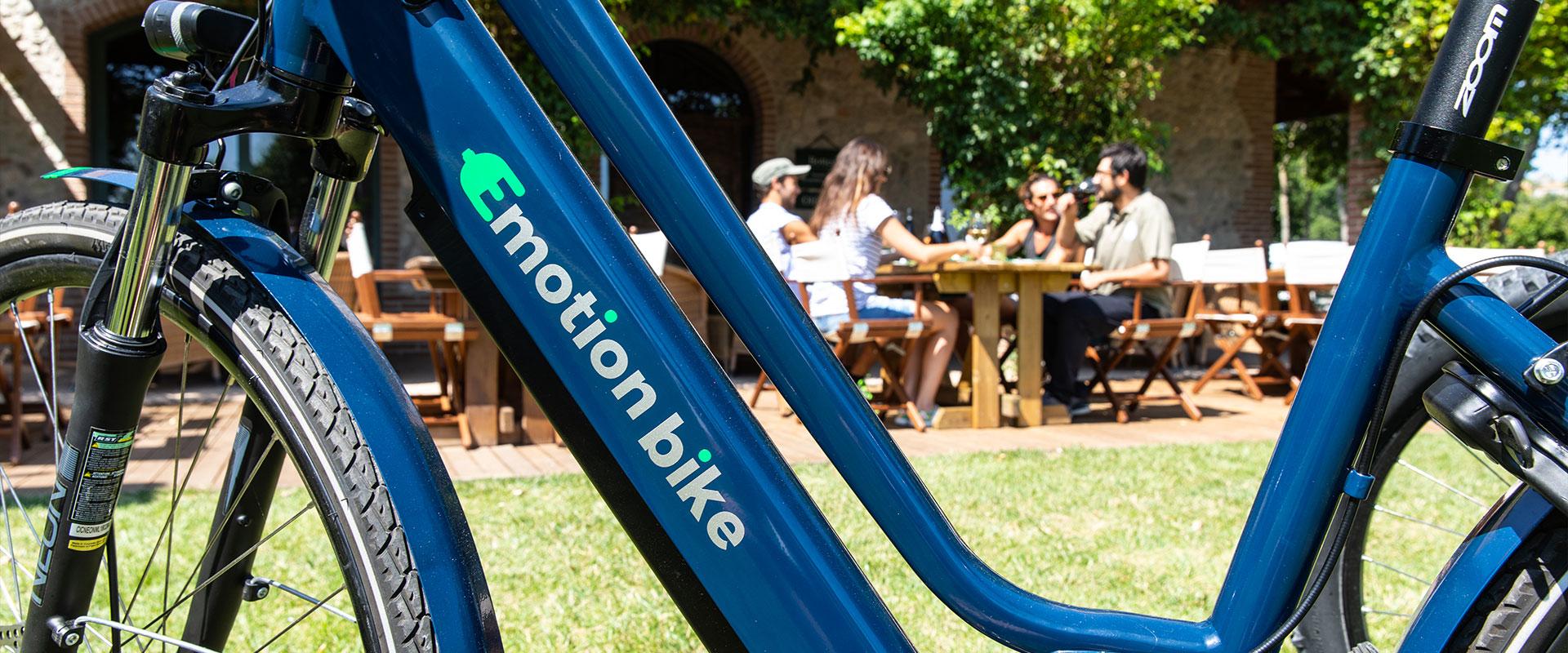 Saiano e-Bike Tour: Valmarecchia's Taste