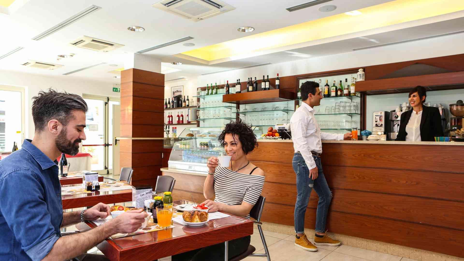 Colazione_Wally Hotel