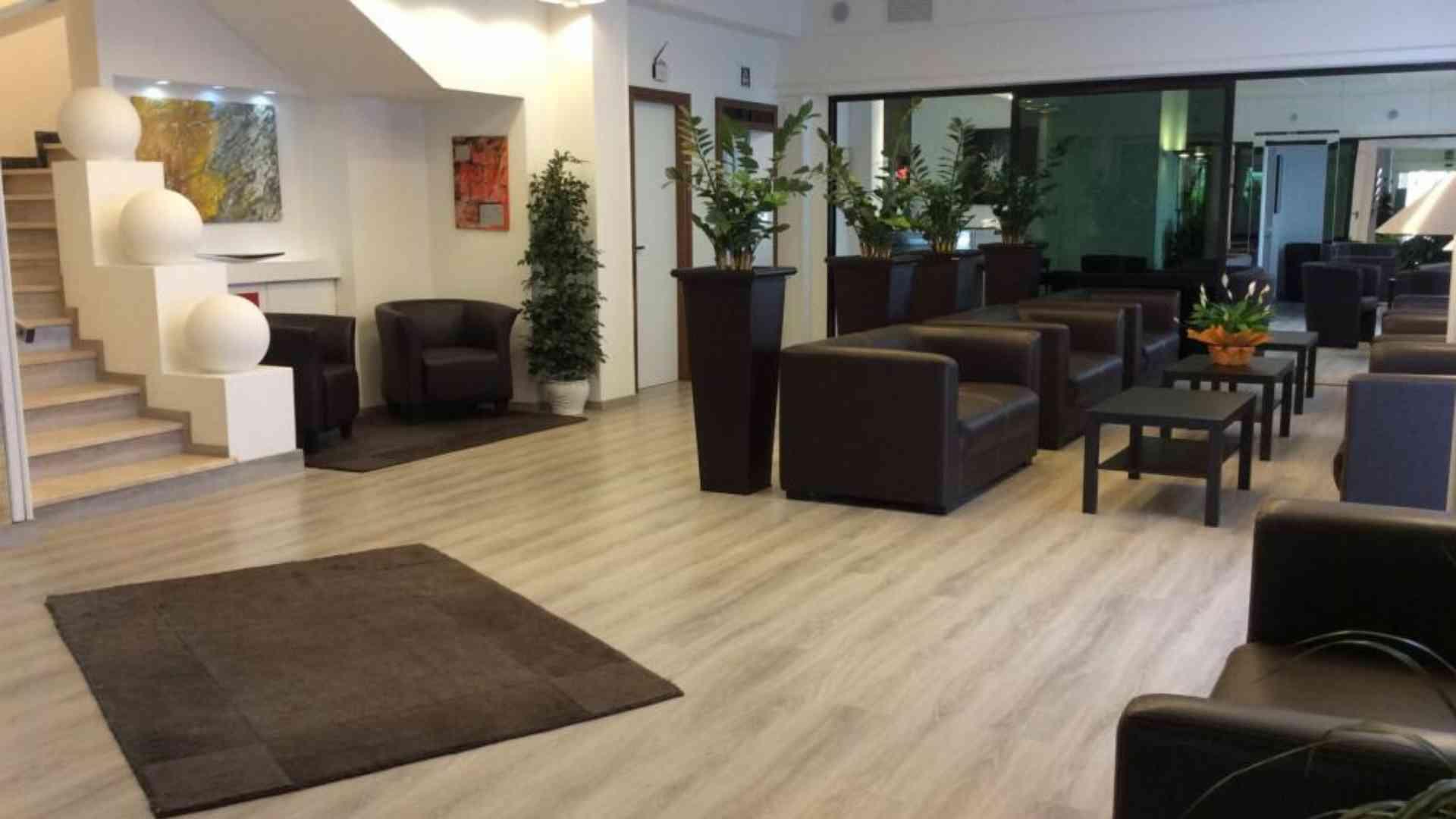 Interno_Golf Riccione Hotel