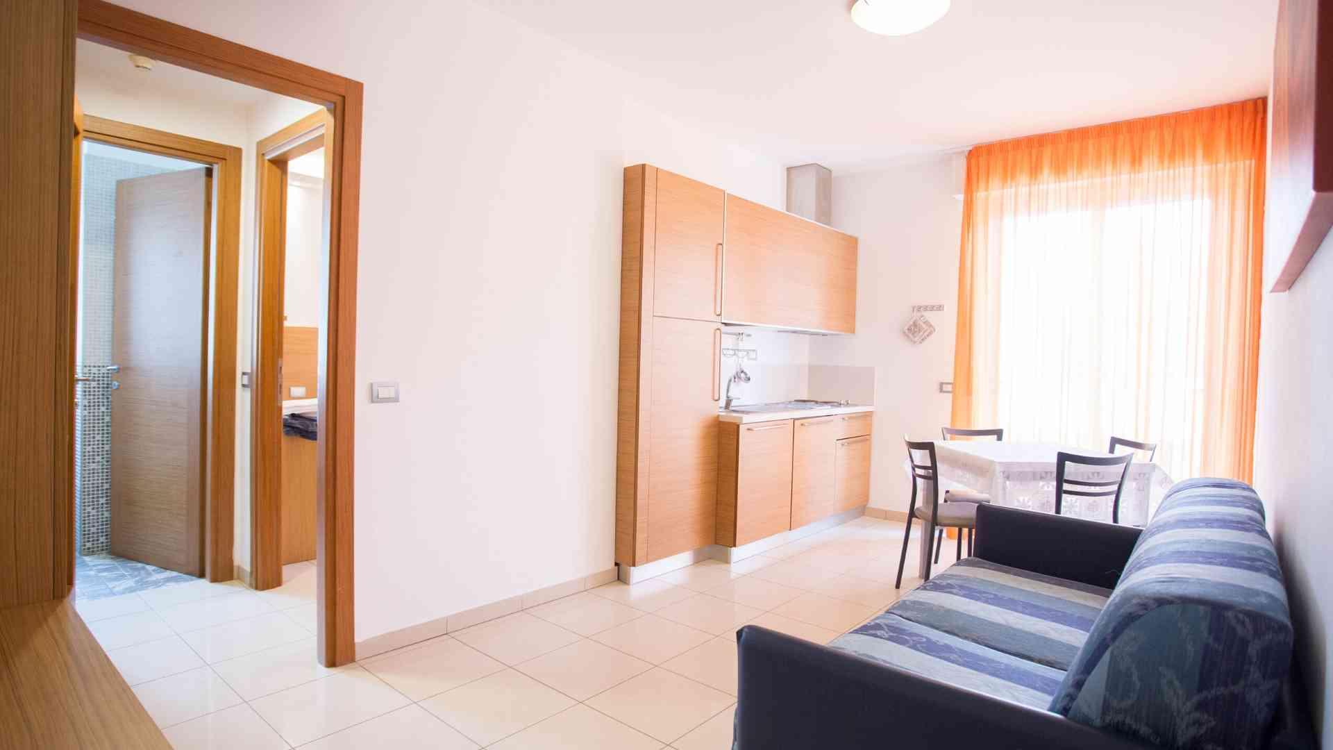 Mini Appartamento_Marzia Hotel