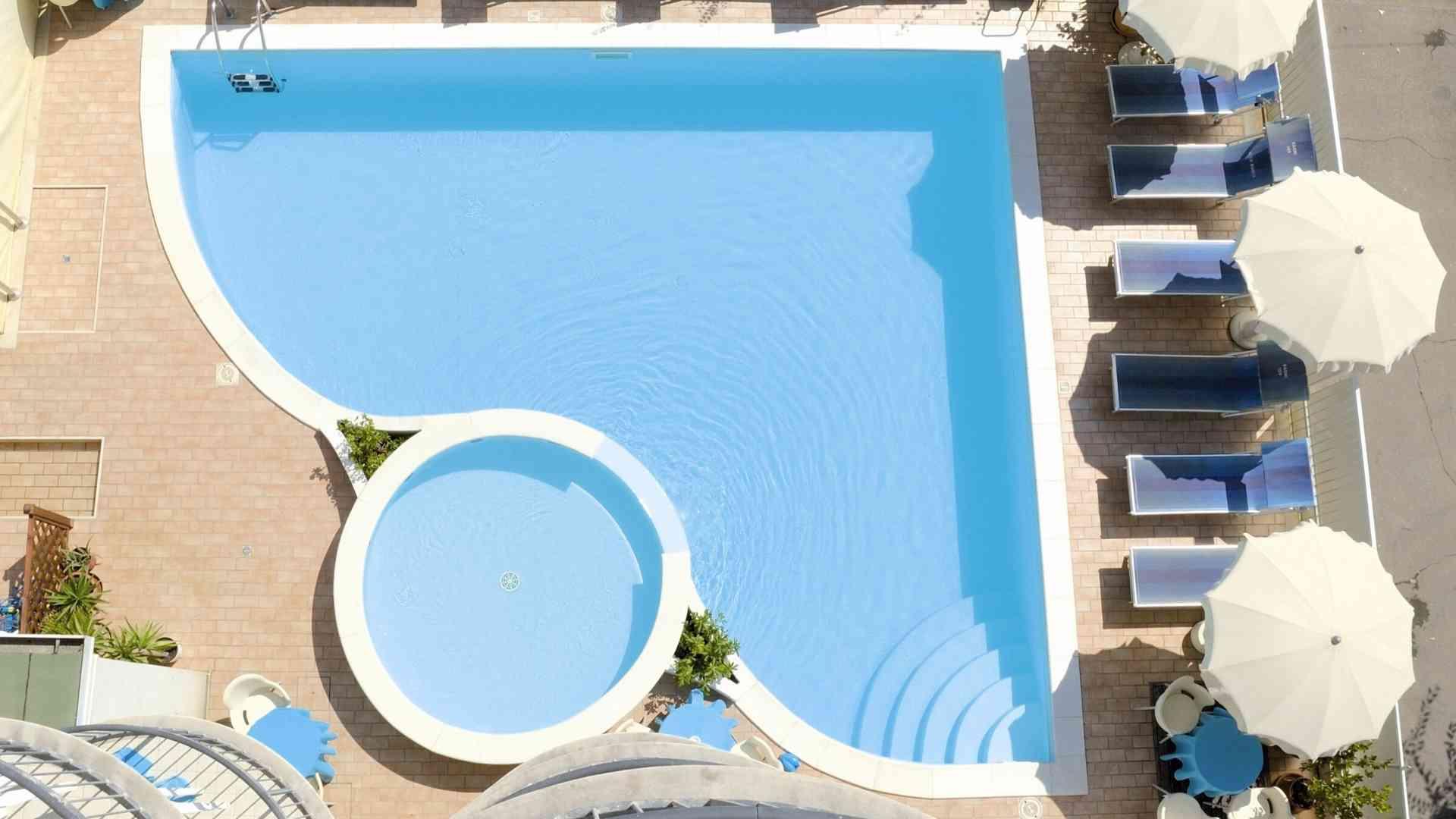 Piscina_Hotel Cabianca