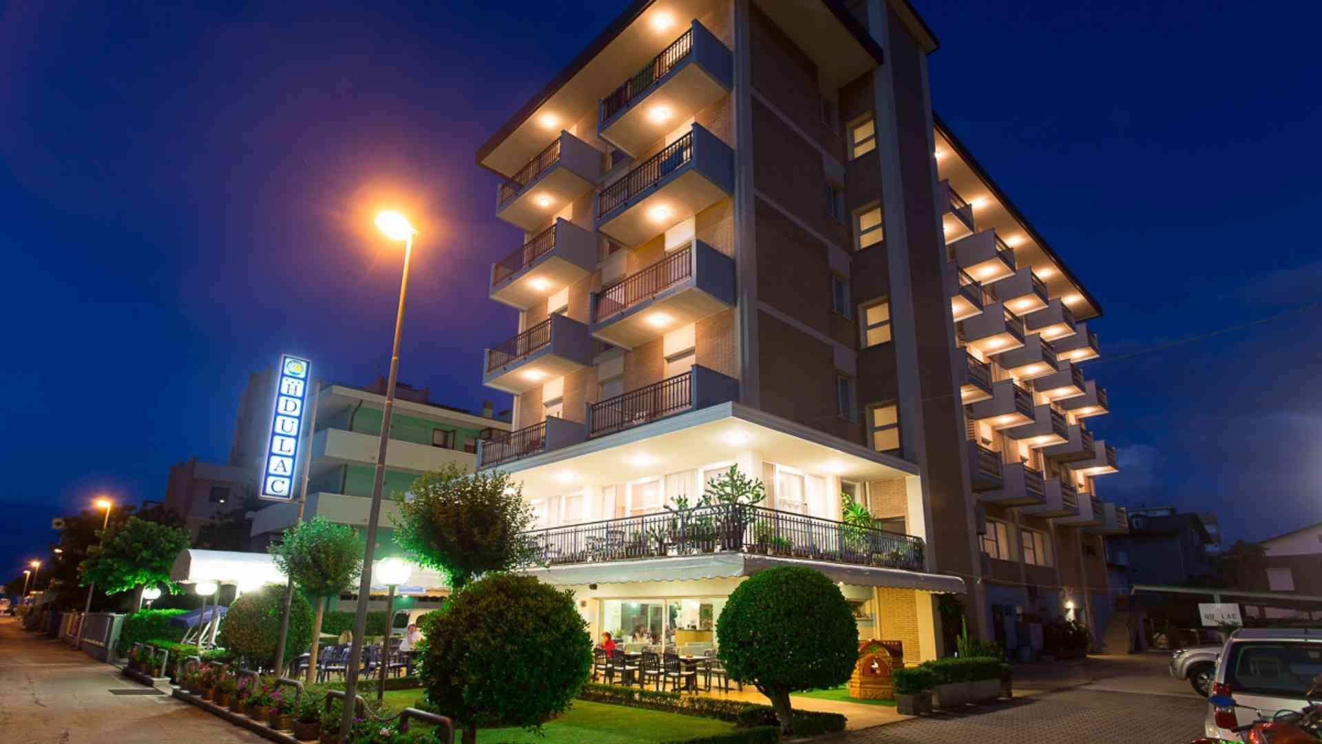 Struttura_Hotel Dulac