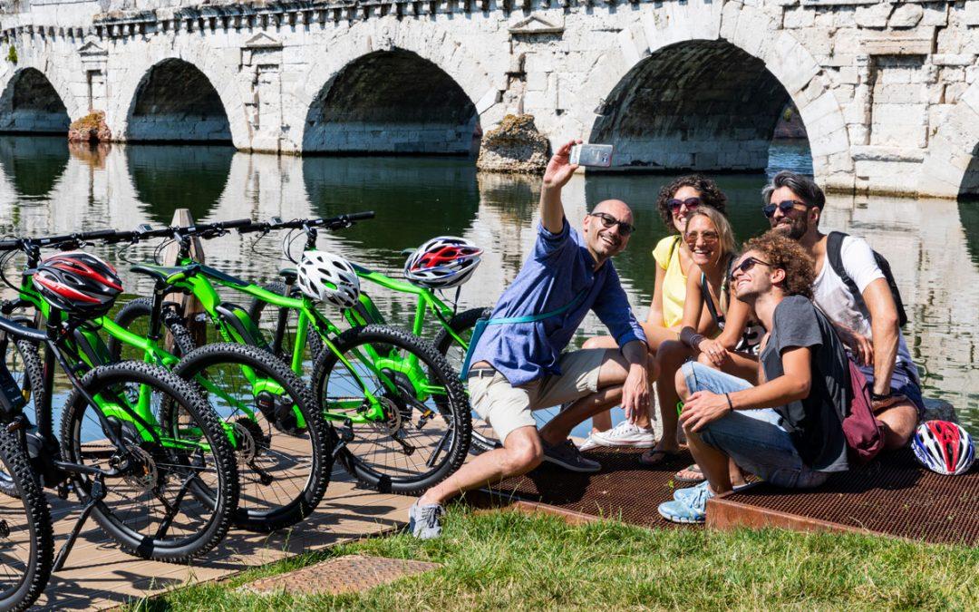 """Parlano di noi: """"Rimini e dintorni in e-Bike con Emotion Bike"""""""