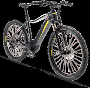 Noleggio e-bike e MTB elettrica a rimini