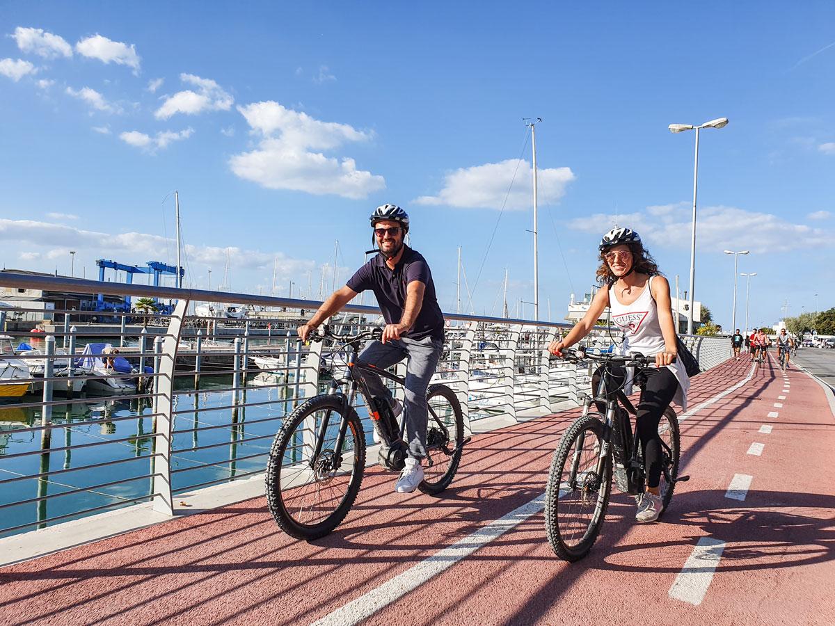 Noleggio e-Bike Rimini – Emotion Bike