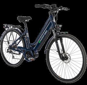 Noleggio e-bike e city bike elettrica a rimini