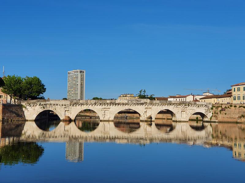 Rimini Romana: alla scoperta della sua storia