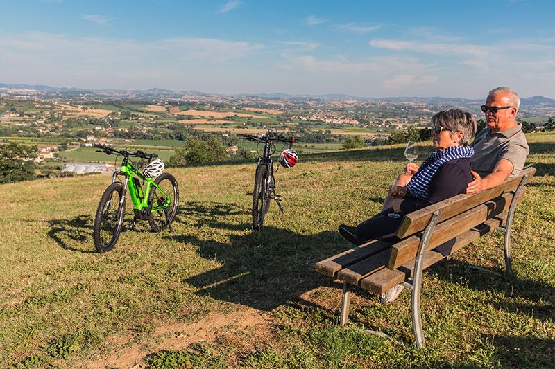 le-15-cose-da-vedere-a-rimini-in-bicicletta---relax-a-covignano