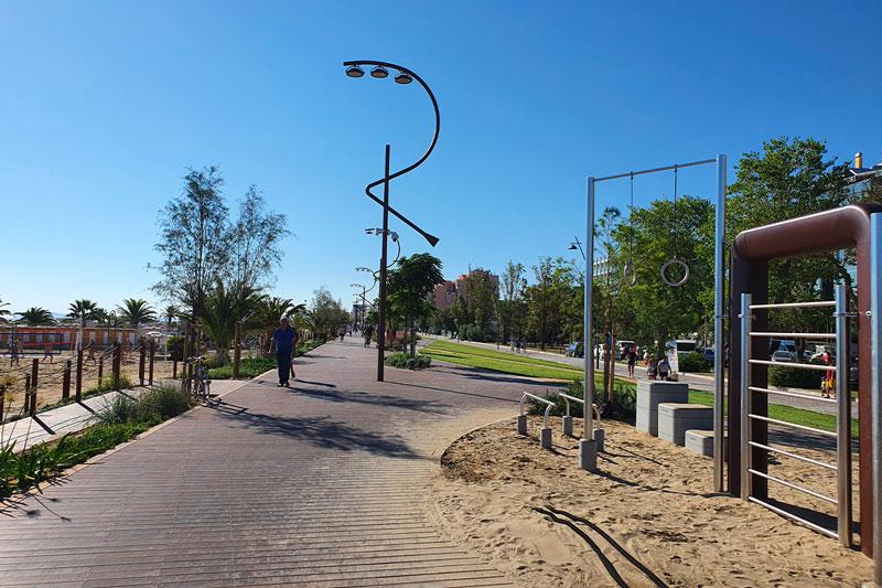 le-15-cose-da-vedere-a-rimini-in-bicicletta---uno-scorcio-del-parco-del-mare