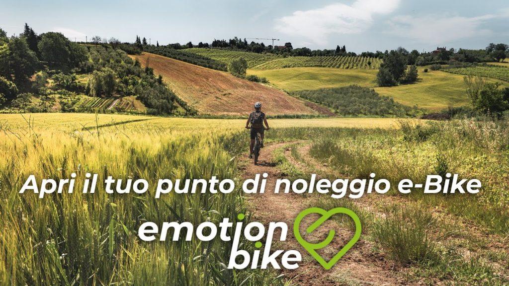 Franchising Emotion Bike
