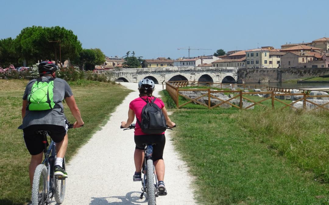Noleggio e-Bike: Vacanze ed Eco-Sostenibilità